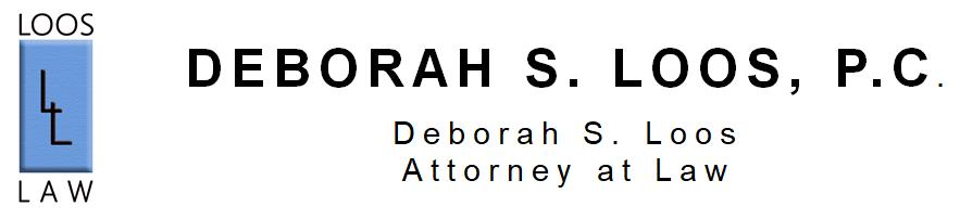 Attorney Deborah Loos